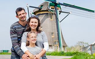 מה חשוב לדעת לפני שטסים להולנד?