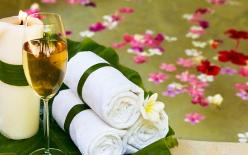 טיפולי ספא רומנטיים