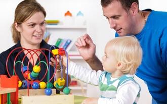 להיות הורים ולהישאר רומנטיים