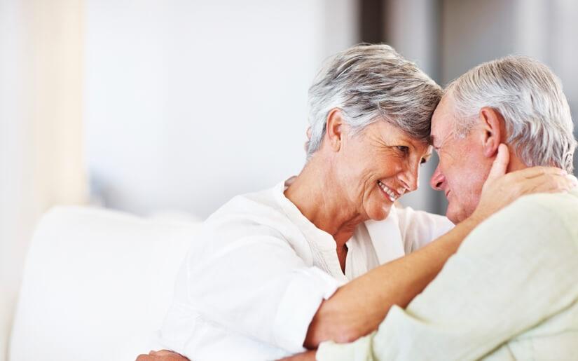 שומרים על הרומנטיקה גם אחרי שלושים שנות נישואים