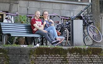 מקומות נחבאים ורומנטיים לפיקניק באמסטרדם