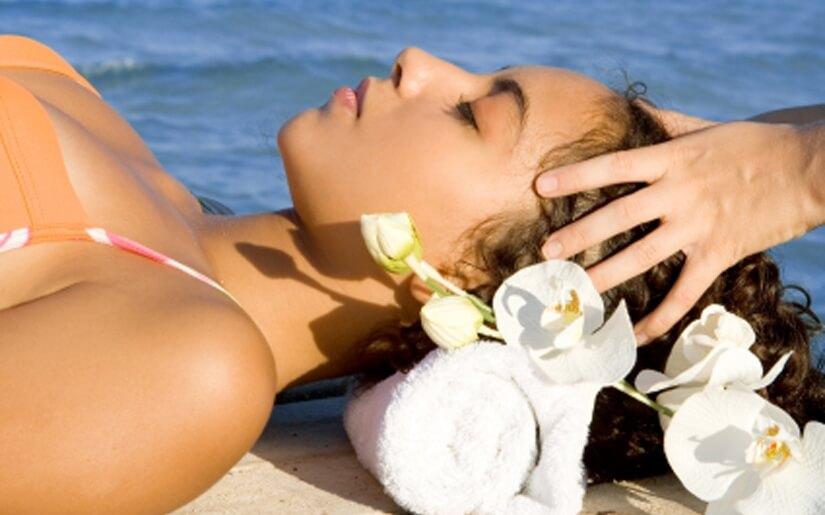 טיפולי ספא רומנטיים ליד הים